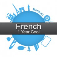 1 year Cool French