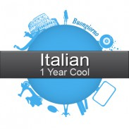 1 year Cool Italian