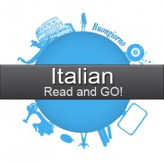 Read 'n Go! Italian