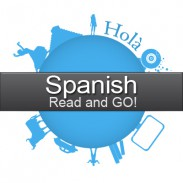 Read 'n Go! Spanish