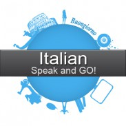 Speak 'n Go! Italian