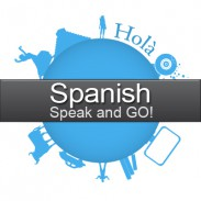 Speak 'n Go! Spanish