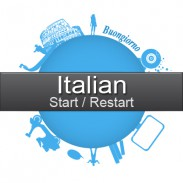 Start/Restart Italian