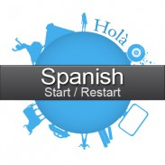 Start/Restart  Spanish